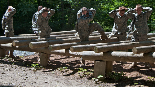 Obstacle Course- 14 | by West Point - The U.S. Military Academy