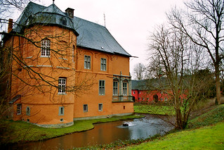 Ritterschloss Rheydt --- Mönchengladbach