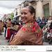 LVI FIESTAS DEL OLIVO - MORA 2012 - DESFILE