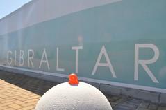 Pulpito @ Gibraltar