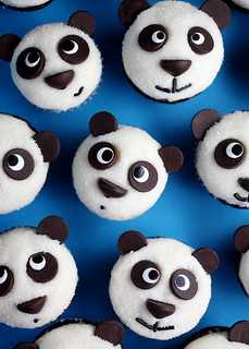 Panda-cupcakes_3699 | by Bakerella