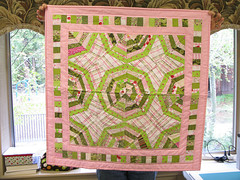 Quilt Retreat Spring 2012-2