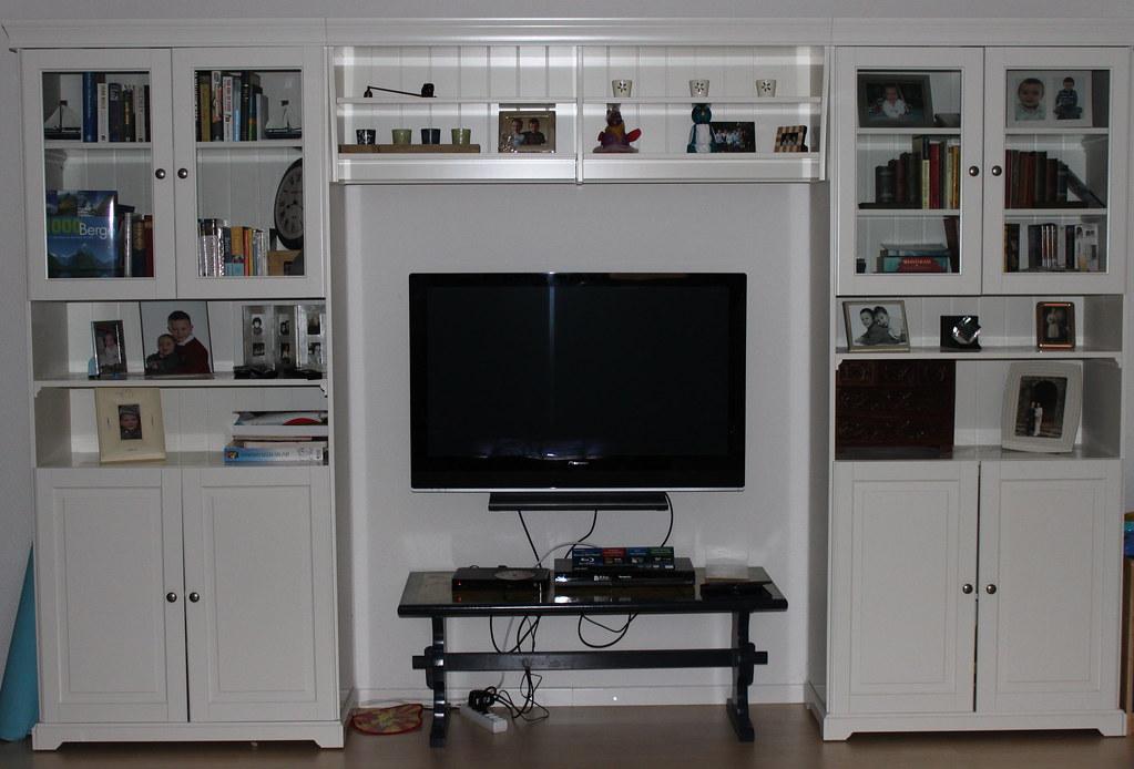 Fantastic Liatorp Storage Tv Bench White Tv Bench In The Next Pict Evergreenethics Interior Chair Design Evergreenethicsorg