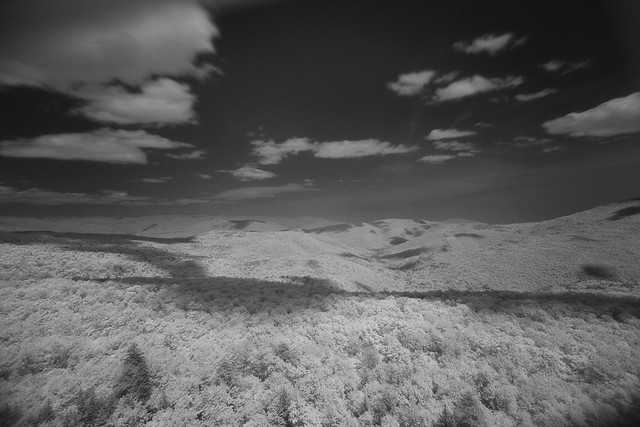 Giant Ledge Infrared
