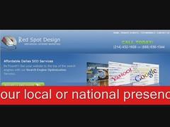Dallas internet marketing consulting