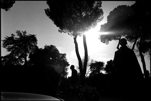 rome, april 2012
