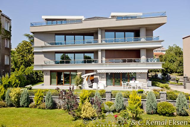 Yalipark residence, Istanbul 6367