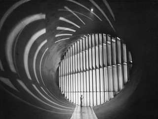 19 foot Pressure Wind Tunnel | by NASA on The Commons