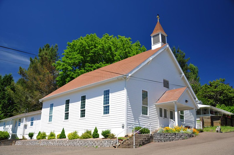 Elkton Christian Church