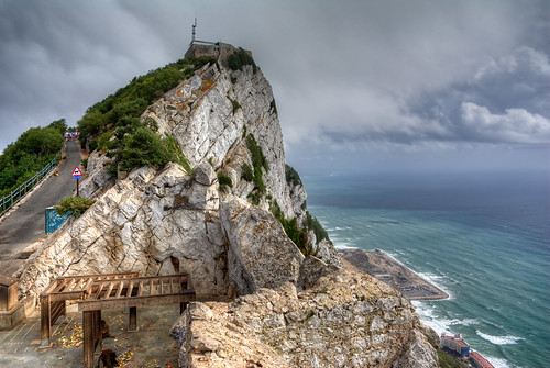 Gibraltar_06v1 | by Neil2302