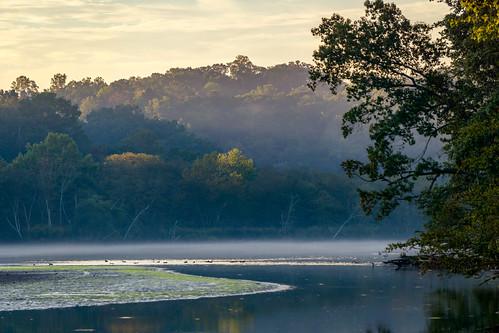 atl atlanta localparks parks marietta georgia unitedstates us lake sunrise chattahoochee