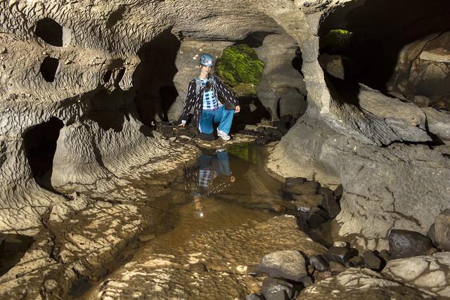 Lost Creek Resurgence, Faith Wright, White Co, TN