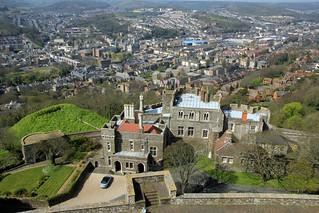Dover Castle (EH) 20-04-2012 | by Karen Roe