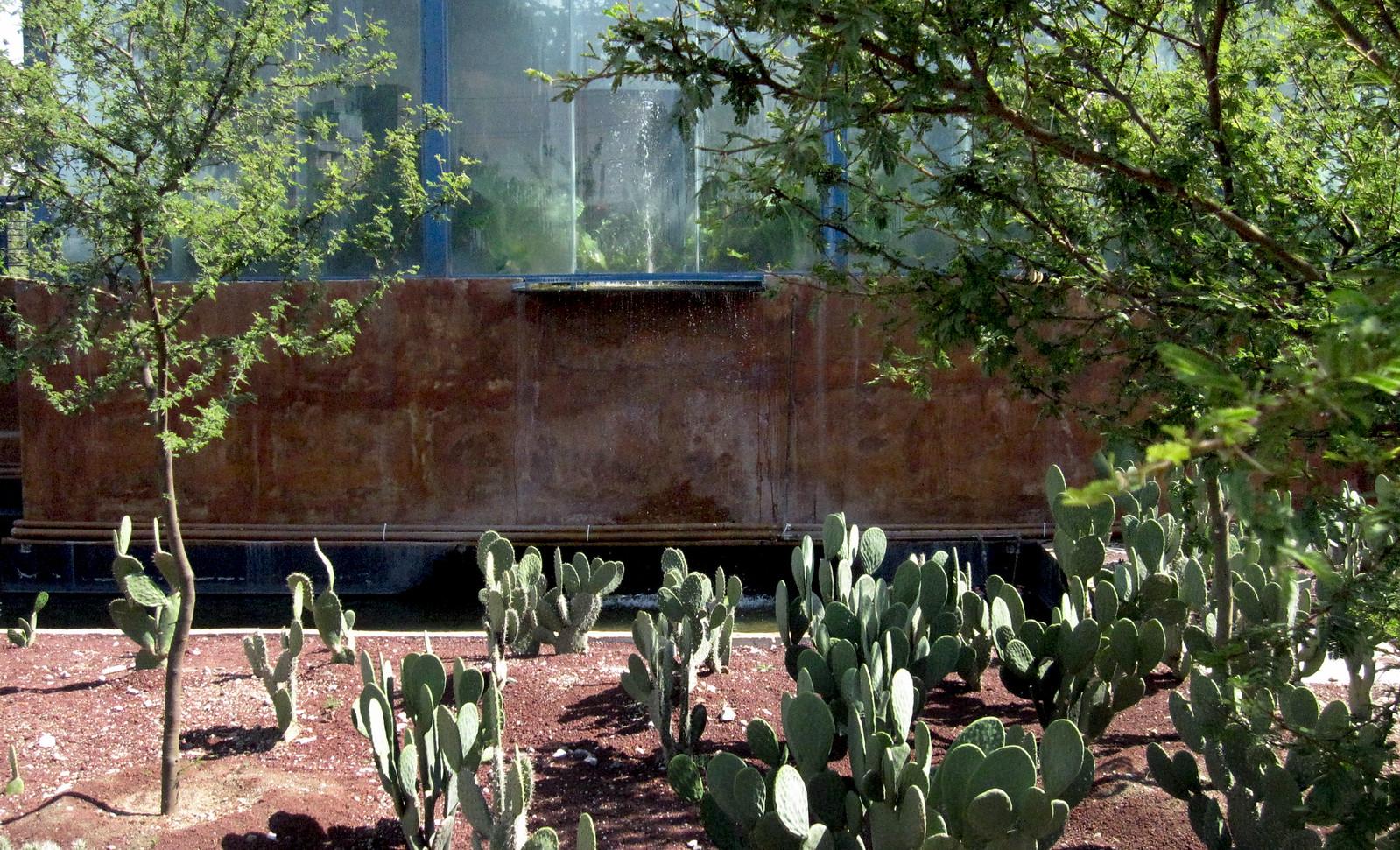 Parque Bicentenario 22