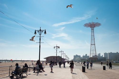 Coney Island | by acidpolly