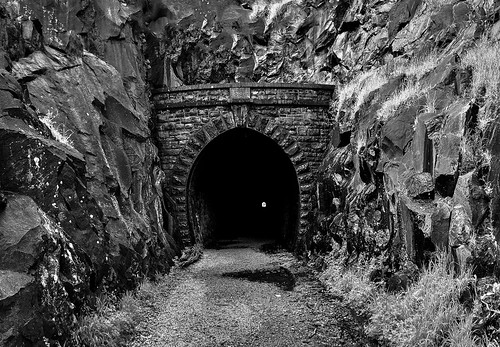 old abandoned train swan bush view ghost hill tunnel spooky marc coal pioneer steamtrain russo kalamunda swanview