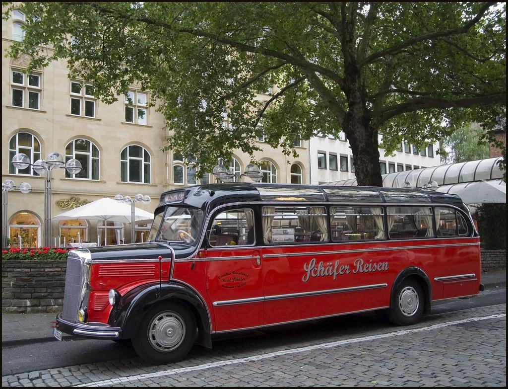 Mercedes In Köln