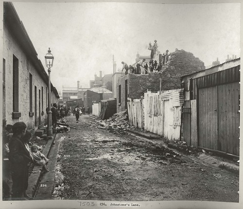 Johnstone's Lane, Sydney (NSW) | by NSW State Archives and Records