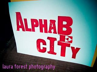 Alphabet City, Mt Eden, Auckland