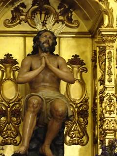 Nuestro Padre Jesus de las Penas