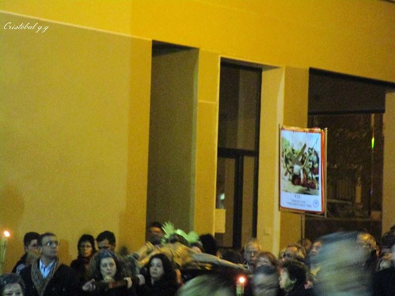 (2016-03-18) - VII Vía Crucis nocturno - Cristobal González García  (25)