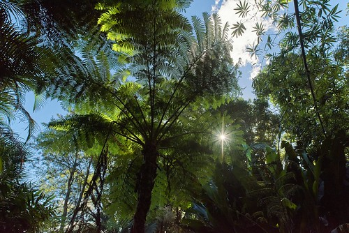 Crystal Castle & Shambhala Gardens | by georg_dieter