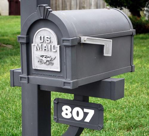 Mailbox | by ms.akr