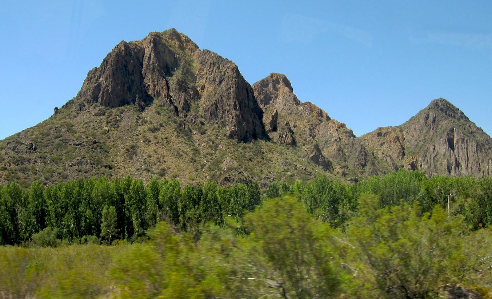 Mendoza 574