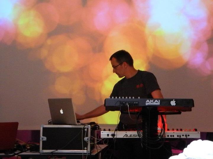 live@Raumzeit-Festival 2012