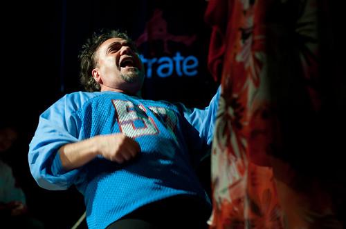 Teatrate 12 maggio 2012 Geomangio | by Geomangio