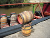 Burton to Crick Jubilee Beer Cruise
