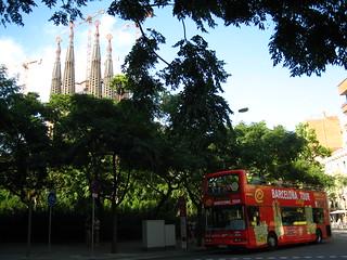 Barcelona City Tour Bus | by Oh-Barcelona.com