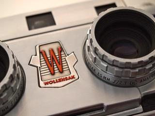 f2.7 lenses