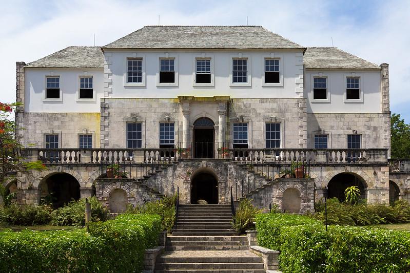 rose hall jamaica