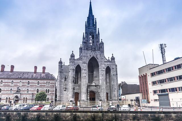 Holy Trinity Church On Father Mathew Quay (Cork City)
