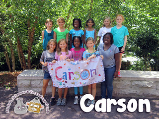 Carson | by allartscamp
