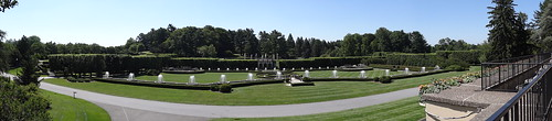 Longwood Gardens - Kennett Square PA | by westher