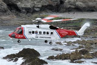 Sikorsky S-92A, G-MCGY | by WestwardPM