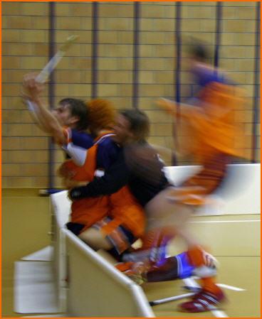 Herren 1 (Saison 2004/2005)