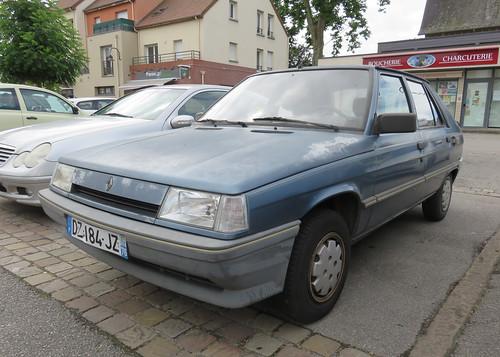 Renault 11 Spring 1.2 | by Spottedlaurel