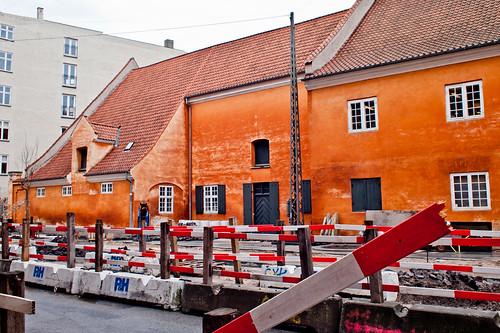 Copenhagen | by lyonora