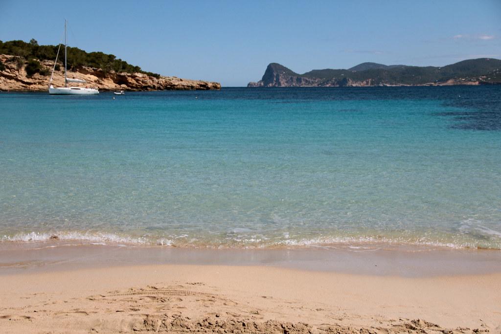 Cala Bassa - Ibiza | Michela Simoncini | Flickr
