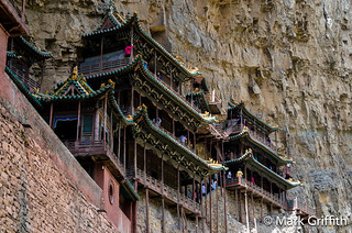 Hanging Monastery | by Mark Griffith