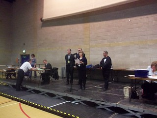 Chris Garland Conservative Group Leader Retaining His Seat | by MWCA.Maidstone