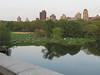 New York – Central Park, foto: Luděk Wellner