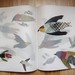 Vogelschouw by Julie Van Wezemael