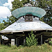 UFO Welcome Center in Bowman, SC