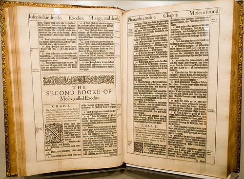 First Edition of The King James Bible | by ejmc