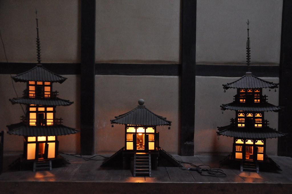 Andon Japanese Traditional Lamp Beautiful Handmade Lamps Flickr