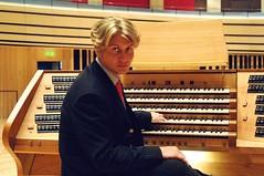 2012. június 11. 18:37 - Varnus Xavér, orgonaművész